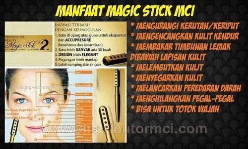 manfaat magic stick, khasiat magic stick, kegunaan magic stick,