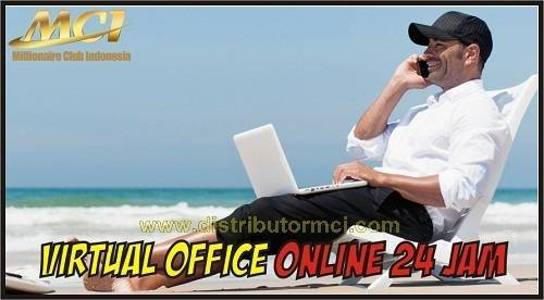 virtual office mci 24 jam